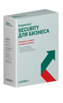 ��������� Kaspersky Business Space Security